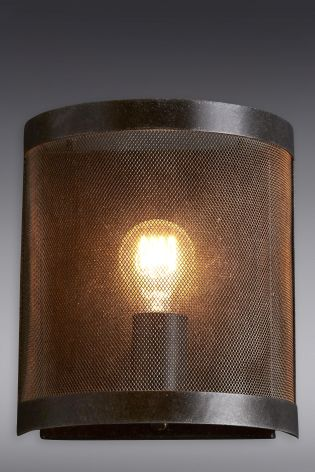 Buy mesh wall light from the next uk online shop mesh wall light mozeypictures Gallery