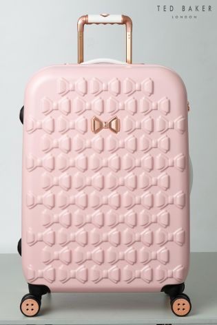 1d5674ee94c0 Buy Ted Baker Beau Medium Suitcase from Next Peru