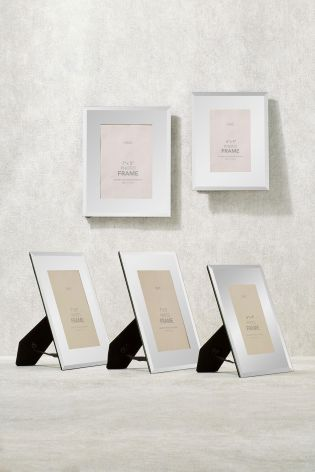 Buy 5 Pack Mirror Frames from the Next UK online shop