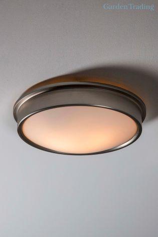 Buy garden trading ladbroke bathroom ceiling light from the next uk garden trading ladbroke bathroom ceiling light aloadofball Images