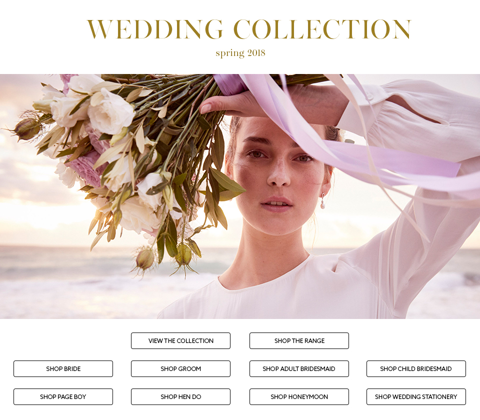 Bridesmaid Dresses | Wedding Shoes & Occasion Wear UK | Next