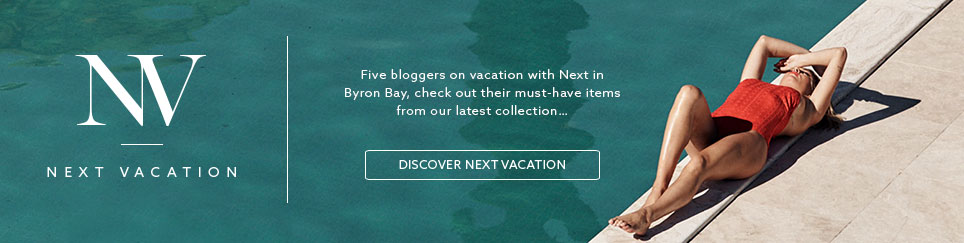 Discover Next Vacation