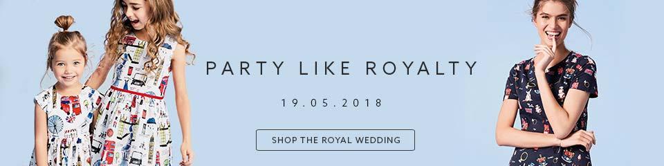 Shop The Royal Wedding