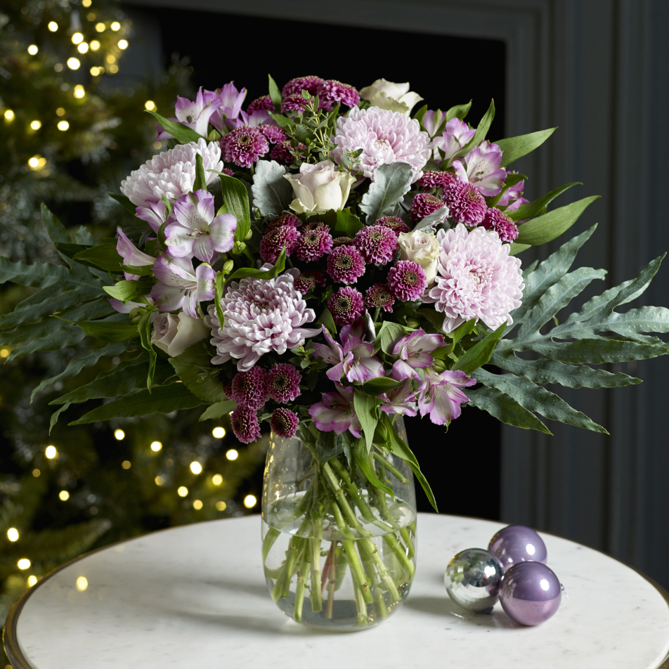 November Bouquet of the Month Large