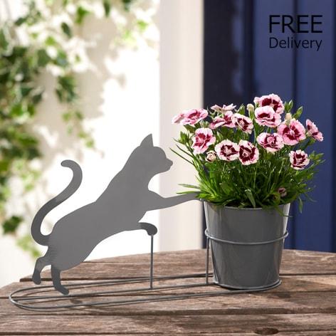 Milo Cat Planter