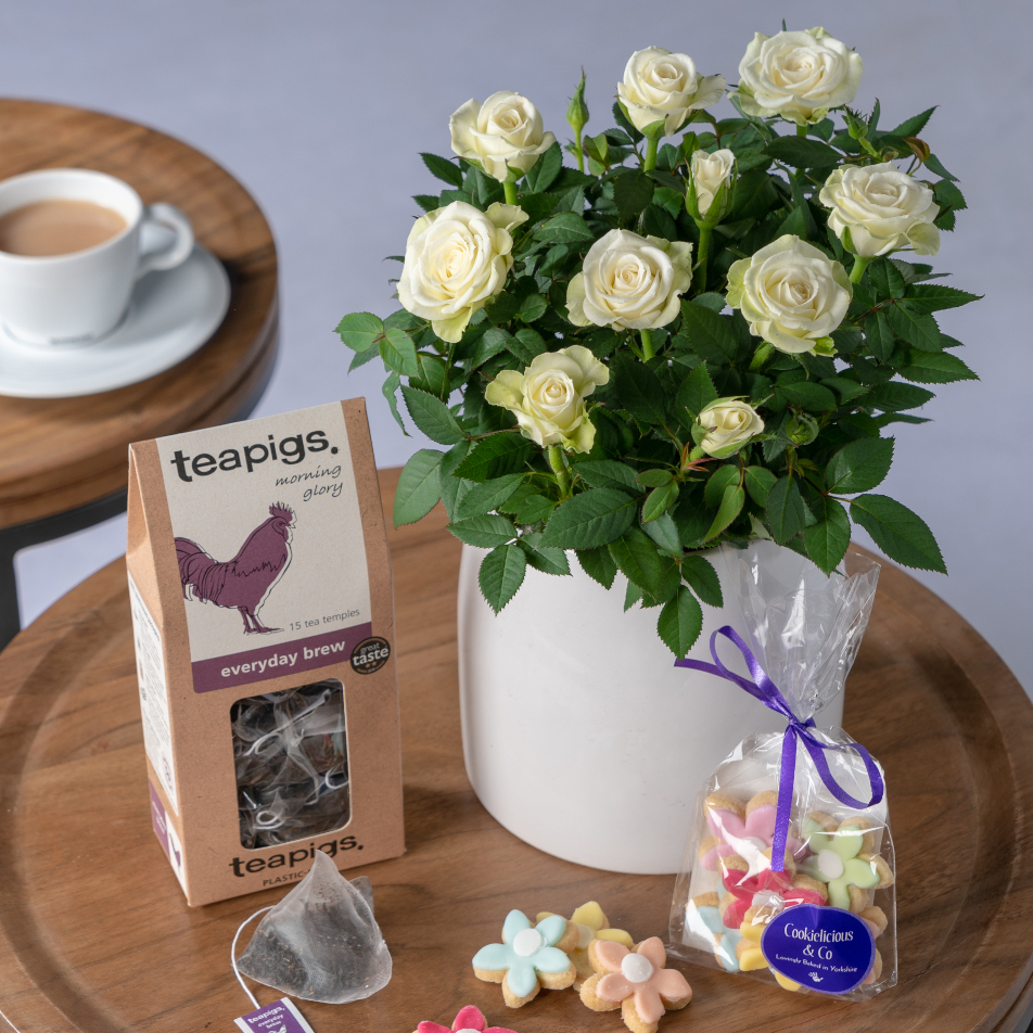Tea and Biscuits Gift