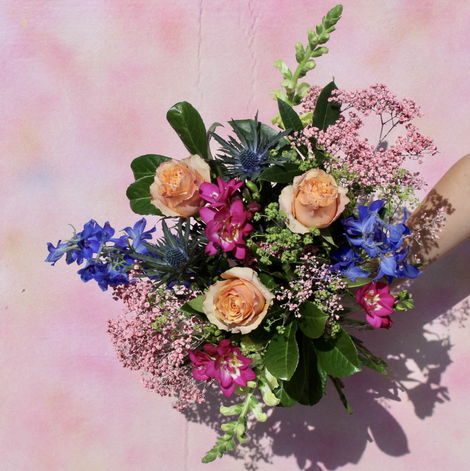 May Bouquet of the Month