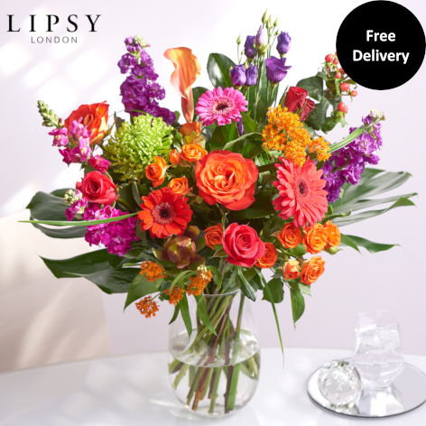 Lipsy Brights Bouquet