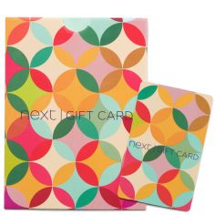 Geo Corporate Gift Card